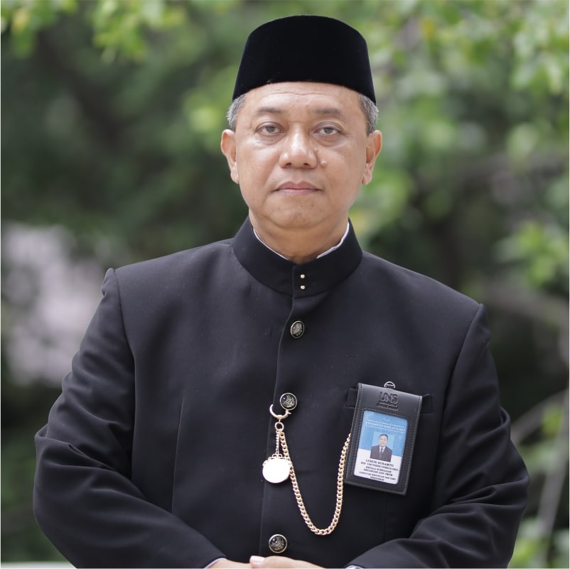 Luhur Sukamto, S.H.
