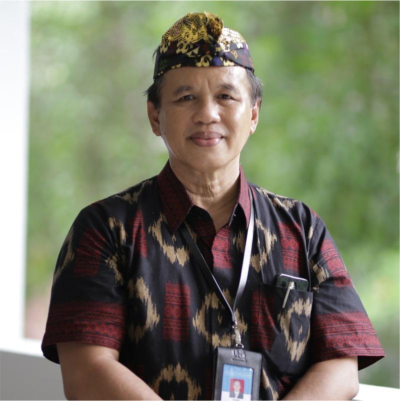 Dr. Djono, M.Pd.