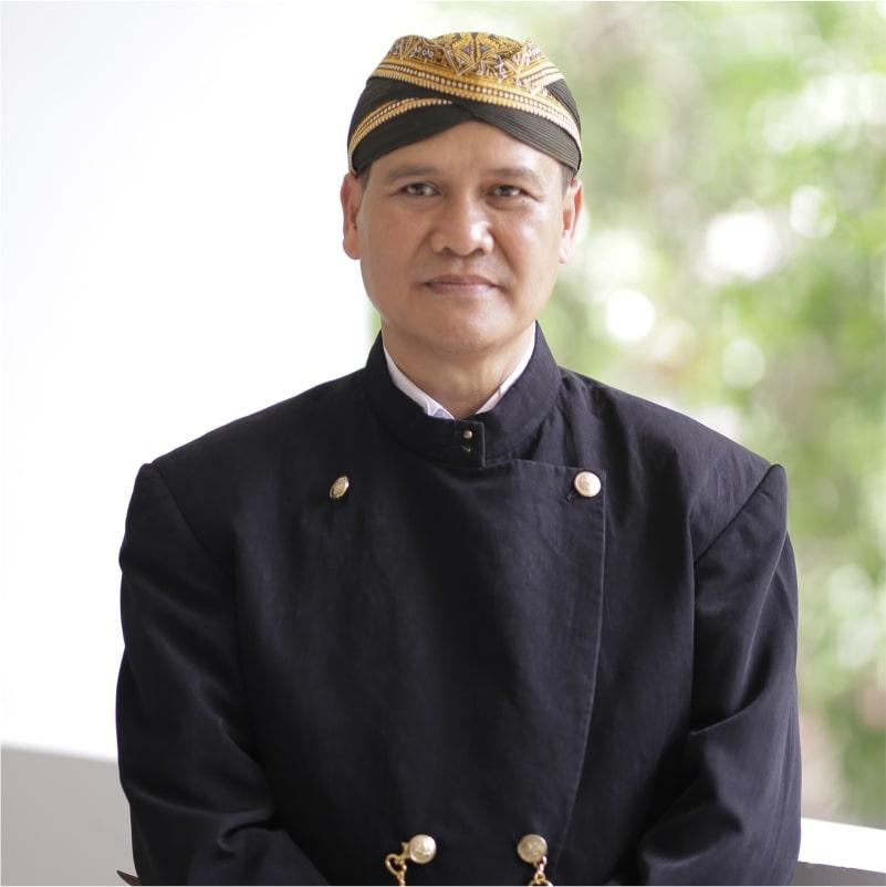 Dr. Mardiyana, M.Si.